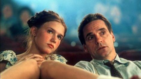 爱情伦理电影《洛丽塔》解说文案