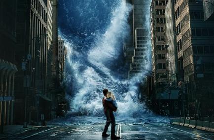 《全球风暴》电影解说文案