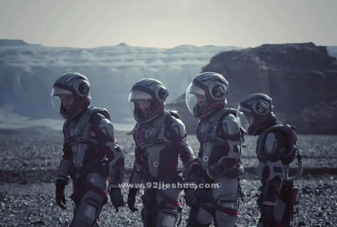 《火星异变》电影解说文案