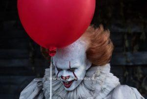 《小丑回魂》电影解说文案