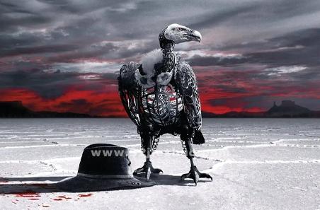 《西部世界第二季》电视剧解说文案
